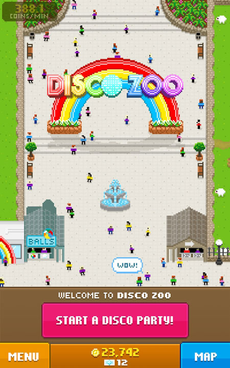 Zoo Android Mobile Games Ios Zoo Federation